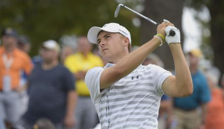 Now is your moment: Spieth eyes FedEx Cup repeat