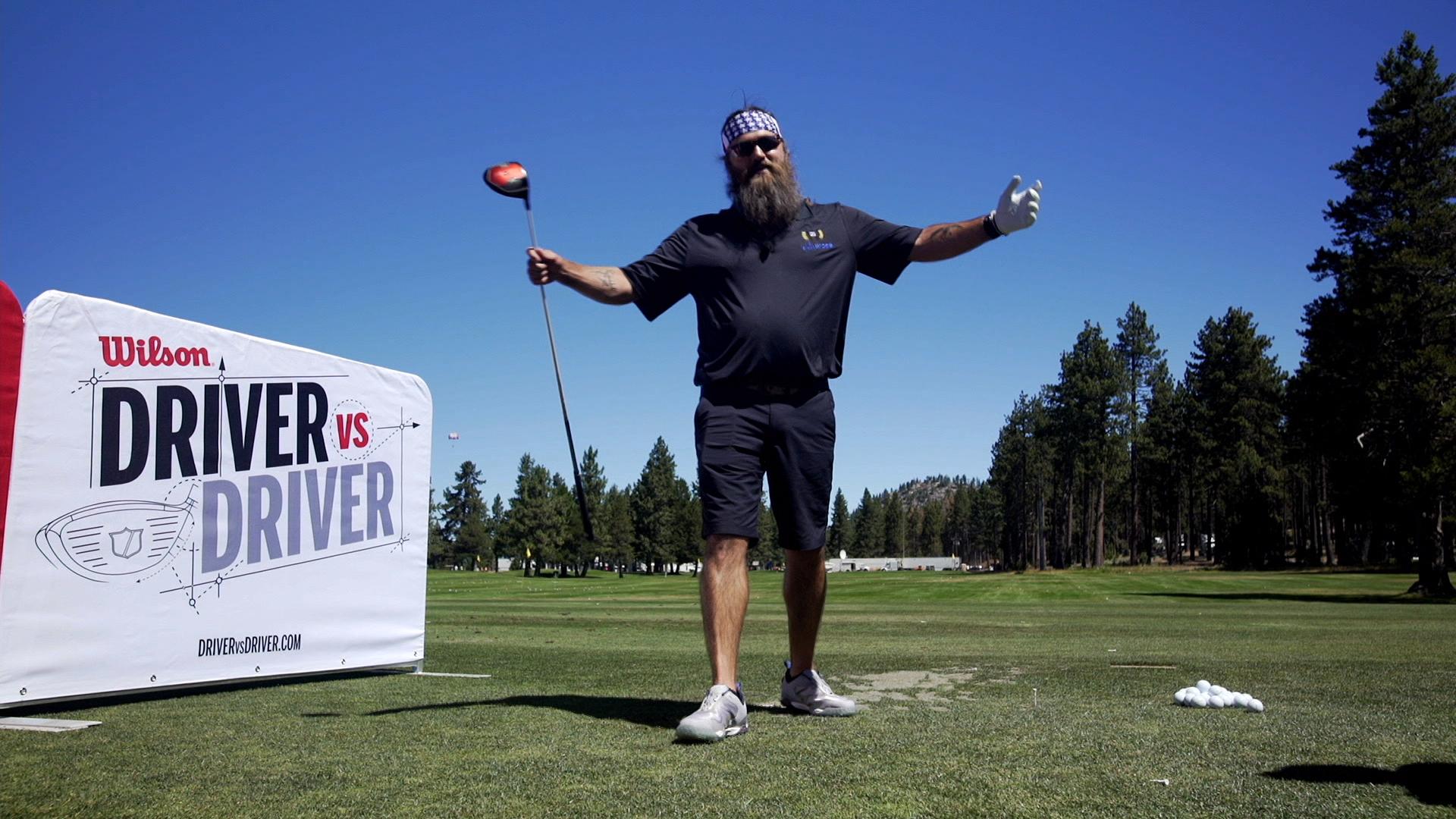 how to hit the golf ball longer