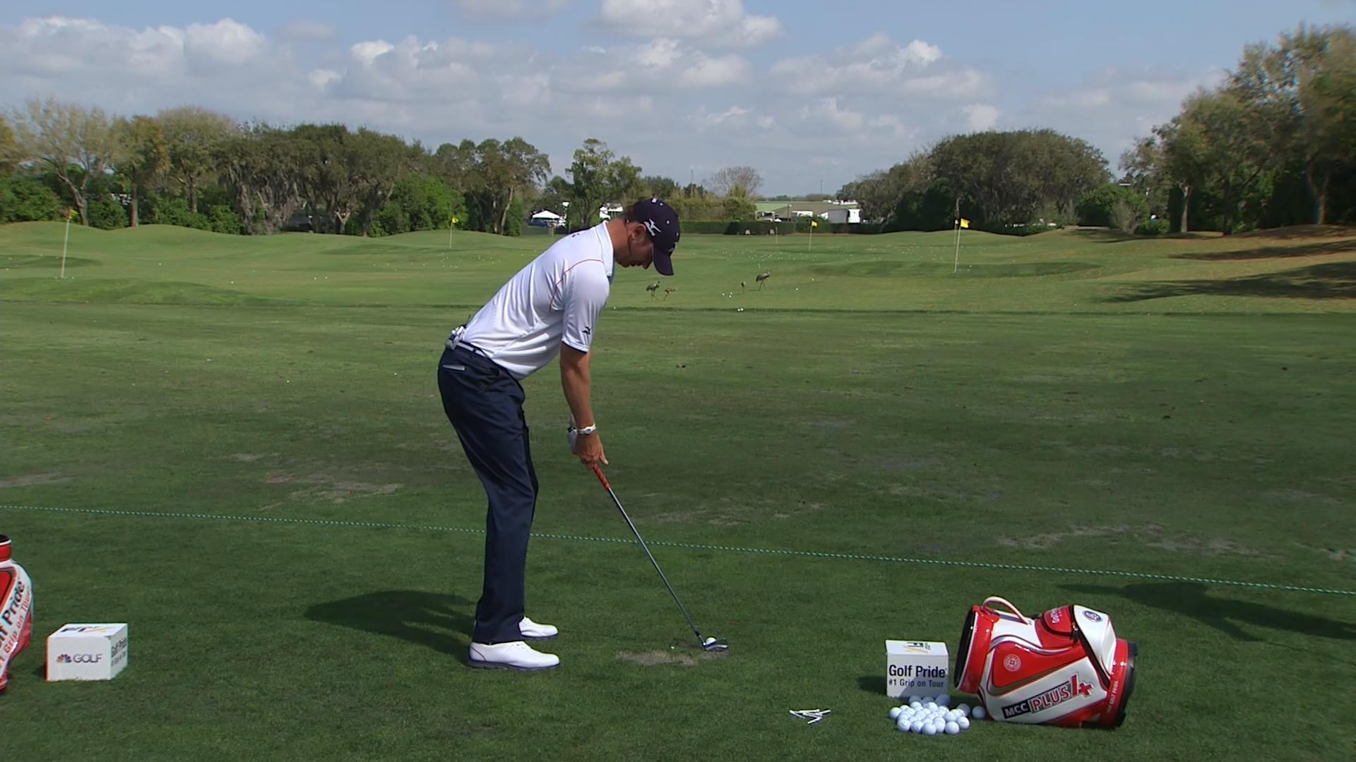 Golf Setup Tips For Proper Position Golf Channel