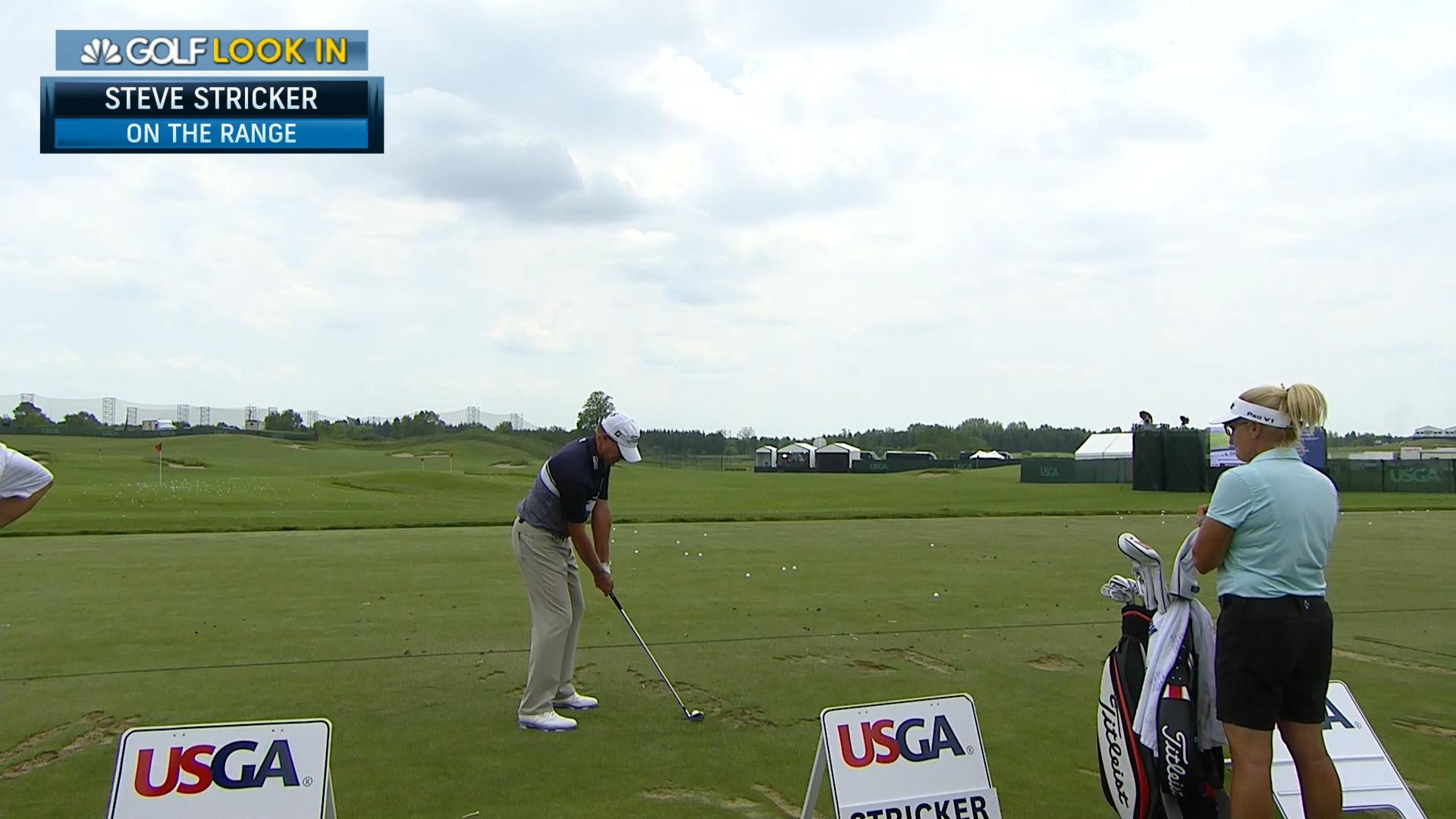 2017 U.S. Open Golf Championship Highlights   Golf Channel