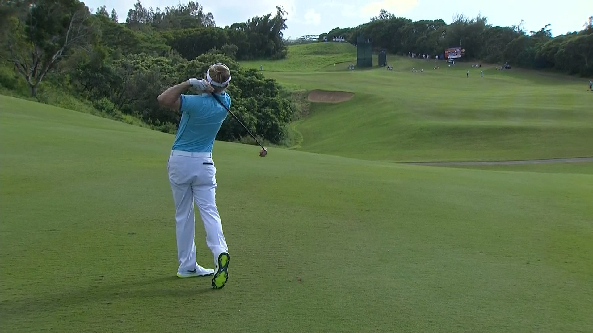 Sang Moon Bae Videos Amp Photos Golf Channel