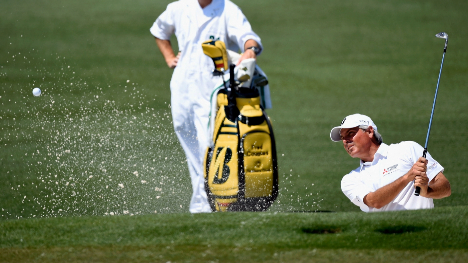 golf champions tour