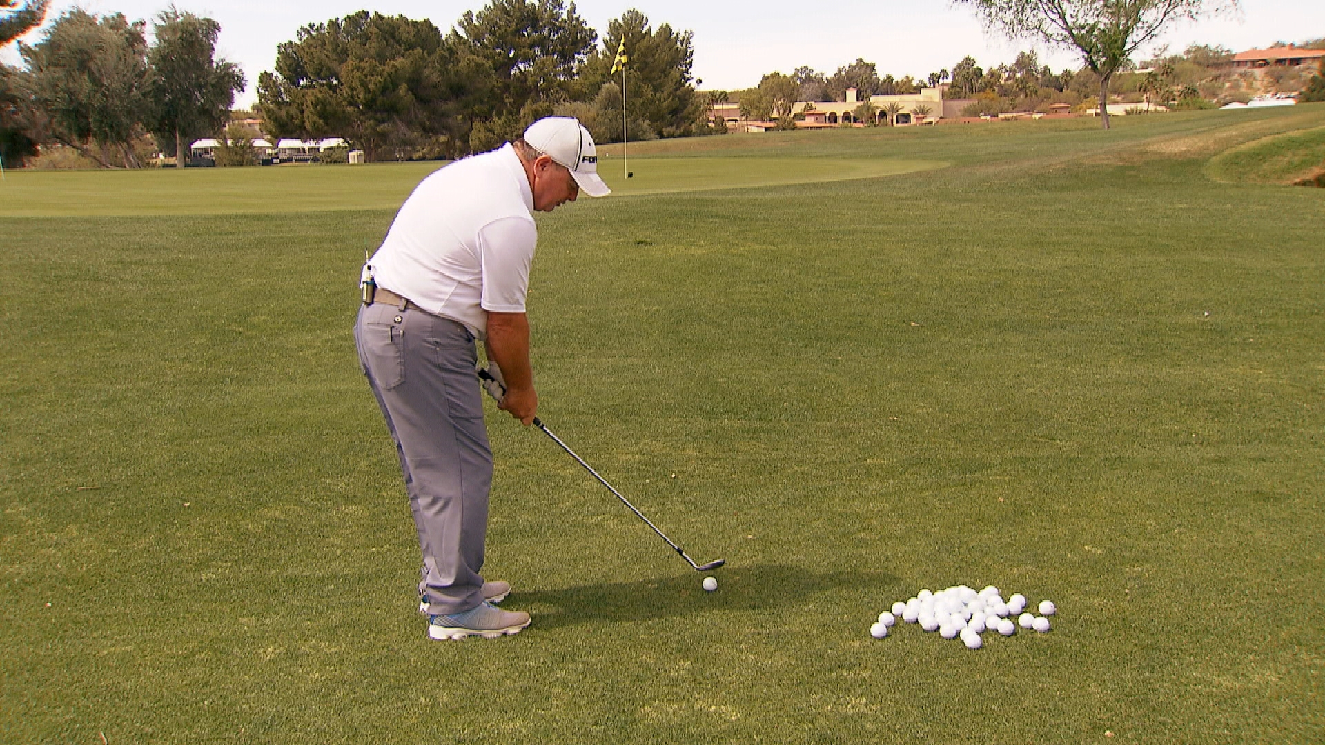 Ian Woosnam Videos Amp Photos Golf Channel