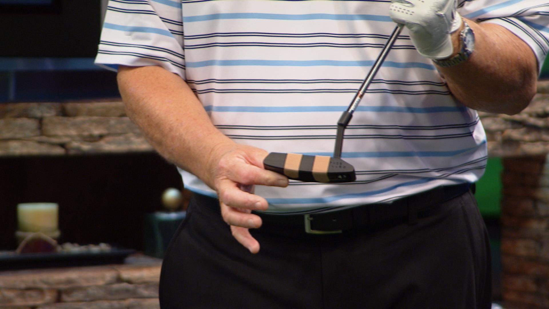 Martin Hall Videos & Photos   Golf Channel