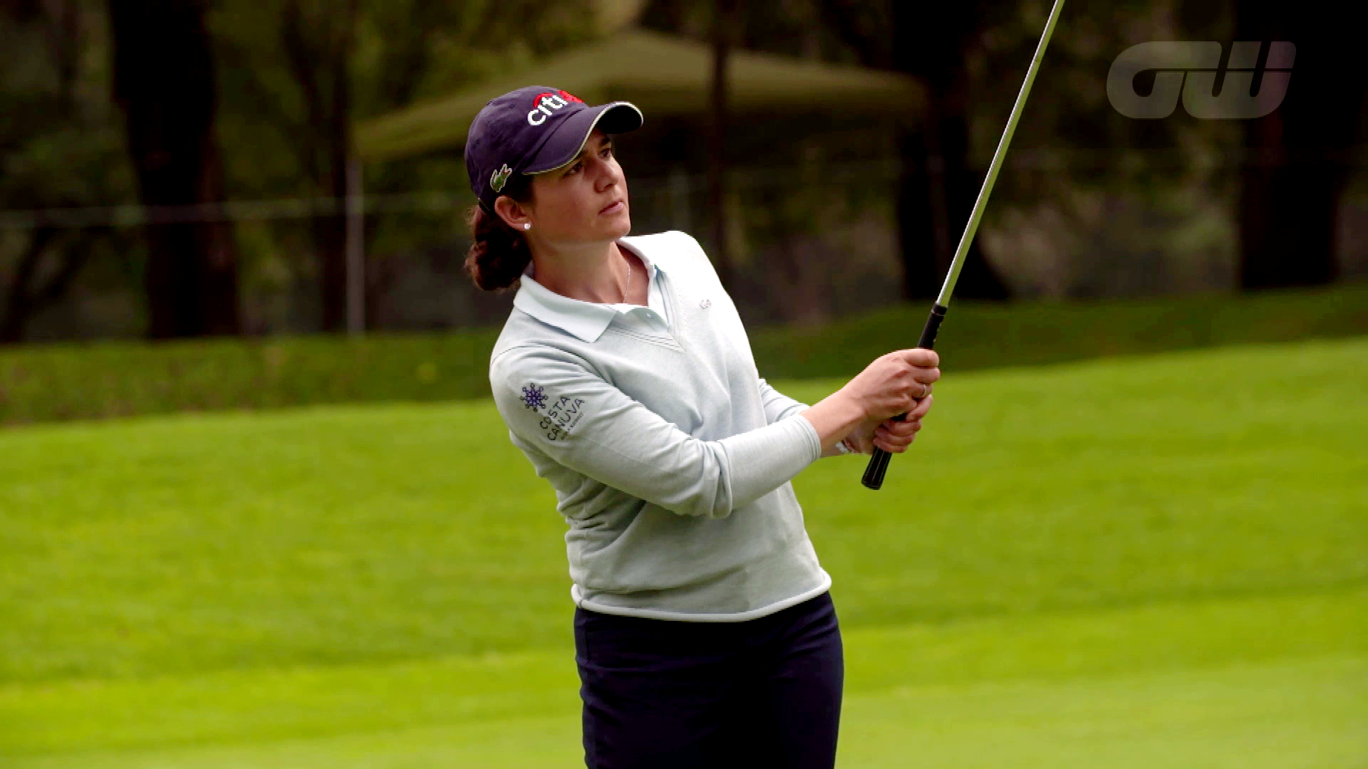 Lorena Ochoa Videos & Photos | Golf Channel