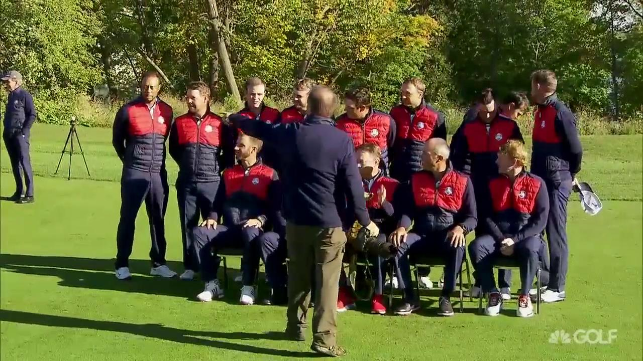 5 takeaways from the USA's thrilling Ryder Cup win