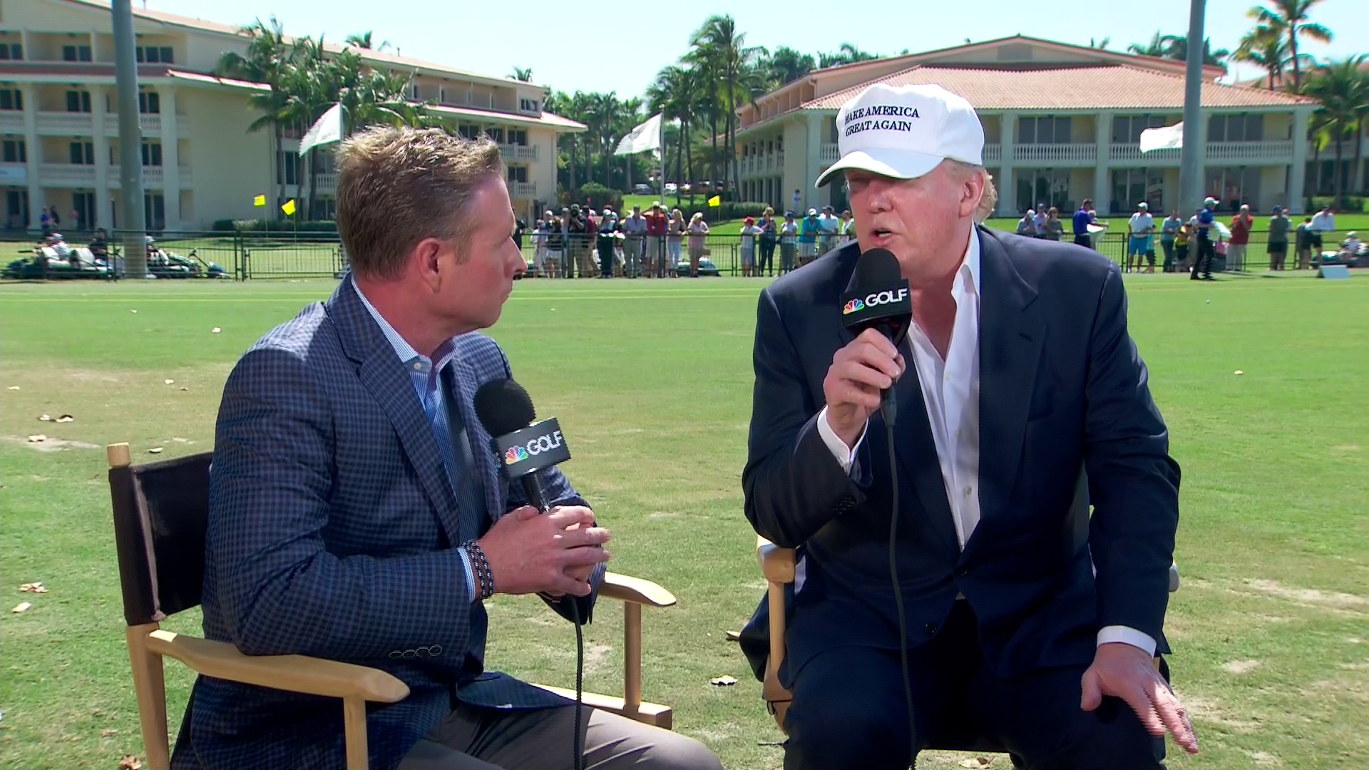 At T Pebble Beach National Pro Am Videos Monday Scramble Most Memorable Moments Of 2016